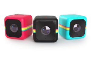 1_Polaroid Cube +