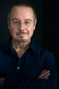 Marc van de Graaf