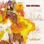 Analyse: Joni Mitchell's 'I Had a King'