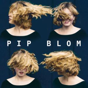 Pip Blom x4