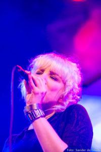 Singer-songwriter Channah